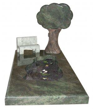 The Ramsey memorial